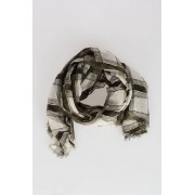 Paul Smith Foulard in Cotone a Quadri 170x65 taglia Unica