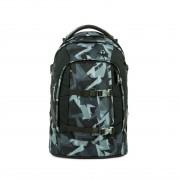 Satch Pack Schulrucksack Gravity Grey #SAT-SIN-001-9Q8
