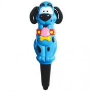 """Learning Resources Hot Dots® Jr. """"Ace"""" - Talking Teaching Dog Pen"""