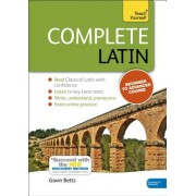 Complete Latin with Audio CD: A Teach Yourself Guide