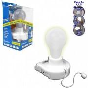 Lampa StickUp Bulb Bec Fara Fir cu Intrerupator