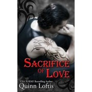 Sacrifice of Love: Book 7 of the Grey Wolves Series, Paperback