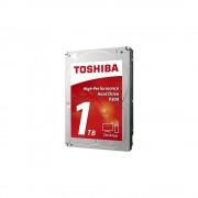 "Toshiba Disco Duro Interno Toshiba 1TB 7200 RPM 3.5"" SATA -HDWD110XZSTA"