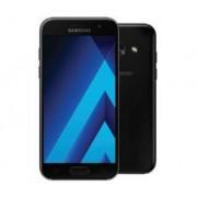 Samsung Galaxy A3 2017 (black sky) - 39,95 zł miesięcznie - dostępne w sklepach