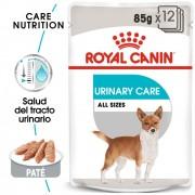 12x85g Urinary Care Royal Canin comida húmeda para perros