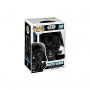 Funko Pop Force Choke Darth Vader - Rogue One Star Wars Movie