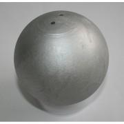 Koule atletická 5 kg litá