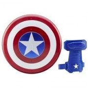 Jucarie Captain America Civil War Magnetic Shield and Gauntlet