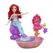 Disney Pricesa Spa de Ariel C0539
