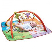 Tiny Love Gymini Move and Play Activity Gym Animals