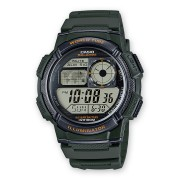 Мъжки часовник Casio Collection - AE-1000W-3AVEF