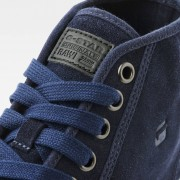 G-Star RAW Rovulc Suede Mid Sneaker - 46