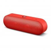 Beats Pill+ Coluna Bluetooth Vermelha