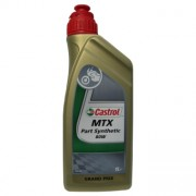 Castrol MTX Part Synthetic 80W 1 Liter Burk