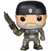 Figurina Pop! Games Gears Of War Old Marcus Fenix
