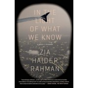 In the Light of What We Know, Paperback