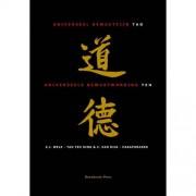 Tao, Universeel bewustzijn-Teh, Universeele bewustwording - C. van Dijk