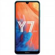 Huawei Y7 2019 Double Sim Bleu