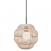 Globen Lighting Pendel Wagner Natur