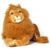 Yashi Enterprises soft Babbar Sher (Lion) 40 CM