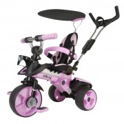 INJUSA Trike City Pink 3262
