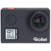Rollei Actioncam 530, Black