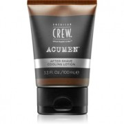 American Crew Acumen bálsamo refrescante after shave para homens 100 ml