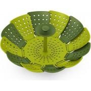 Joseph Joseph Wkład do gotowania na parze Lotus Plus zielony
