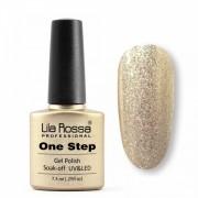 Oja semipermanenta OneStep Lila Rossa Professional 7.3ml OLROS044