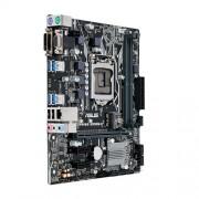 MB, ASUS PRIME B250M-K /Intel B250/ DDR4/ LGA1151 (90MBOT10-M0EAY0)