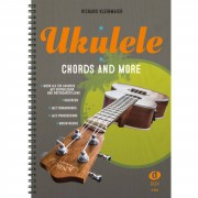 Edition Dux Ukulele - Chords And More