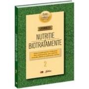 Nutriţie si biotratamente - vol.2