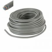 Cable Partners Cavo di terra rotolo VO-XMvKas Eca 3x2,5 MM2 - 50 MTR