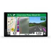 Garmin Navegador GPS GARMIN DriveSmart 55 EU MT-S (Europa - 6'' - 30 min de autonomía)