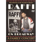 Raffi on Broadway [DVD] [1993]