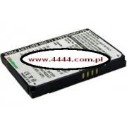 Bateria HTC Touch 35H00095-00M ELF0160 FFEA175B009951 1100mAh 3.7Wh Li-Ion 3.7V
