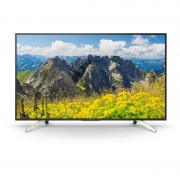 "Sony KD-65XF7596 65"" LED UltraHD 4K"
