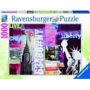 PUZZLE NEW YORK 1000 PIESE Ravensburger