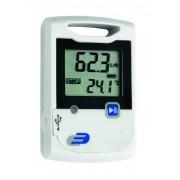 Дата логер за температура и влажност - 31.1052 без софтуер, калибриран в Германия