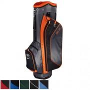 Hot-Z 2.5 Cart Bag キャディバッグ 【ゴルフ バッグ>カートバッグ】