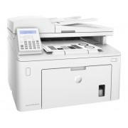 Pisač HP LaserJet Pro MFP M227fdn, laser mono, multifunkcionalni print/copy/scan/fax, duplex, mreža, LAN, USB, G3Q79A