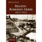 Relatii romano-sarbe (1875-1913)