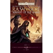 Servant of the Shard, Paperback/R. a. Salvatore