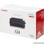 CANON 724 Toner Cartridge for LBP6750 (CR3481B002AA)