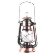 Lunartec Lampe-tempête LED à intensité variable - Batterie