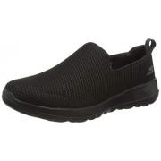 Skechers Go Walk Joy Zapatillas para Caminar para Mujer, Negro, 8 Wide