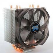 Охладител за Intel и AMD процесори Zalman CNPS10X OPTIMA (2011), 120мм вентилатор, 1000 - 1700rpm, сив, CNPS10X2011_VZ