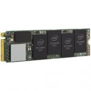 SSD M.2, 512GB, Intel 660p Series, M2 2280, PCIe 3.0 x4, 3D2, QLC (SSDPEKNW512G8X1)