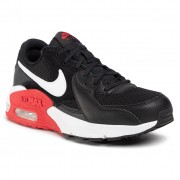 Обувки NIKE - Air Max Excee CD4165 005 Black/White/University Red
