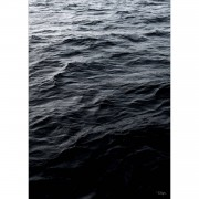 In The Ocean Poster, 70X100